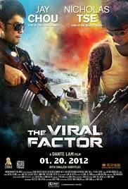 The Viral Factor / Jik zin (2012)