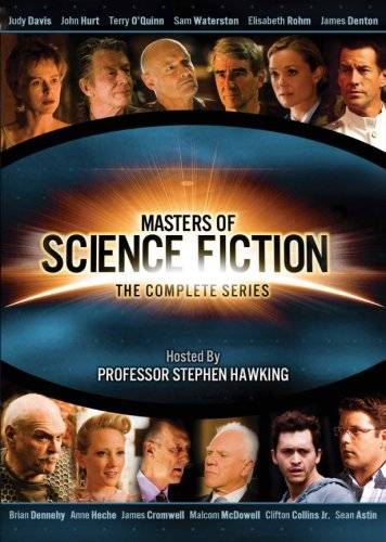 Masters of Science Fiction (2007) TV Mini-Series