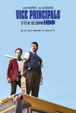 Vice Principals (2016-) TV Series