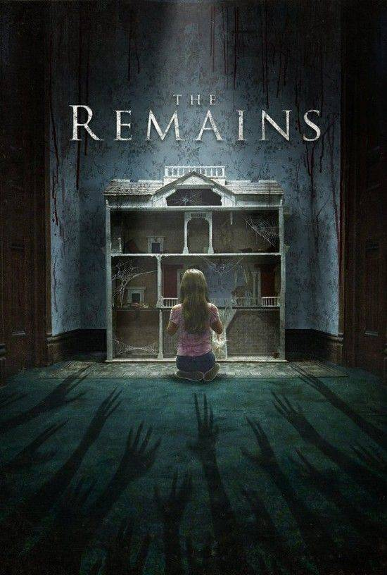 The Remains (2016)