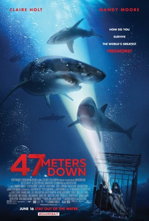 In the Deep / 47 Meters Down (2017)