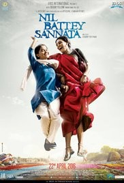 Nil Battey Sannata / The New Classmate (2015)