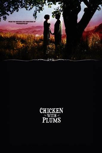 Poulet aux prunes / Chicken with Plums  (2011)