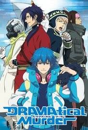 DRAMAtical Murder (2014) TV Series