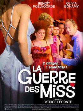 La Guerre des Miss / The War of the Misses (2008)