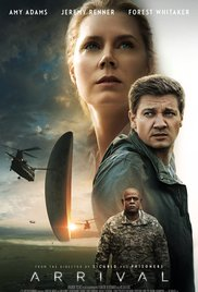 Arrival / Story of Your Life / Η Άφιξη (2016)