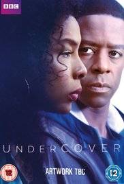 Undercover (2016-) TV Mini-Series