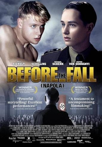 Napola - Elite für den Führer / Before the Fall (2004)