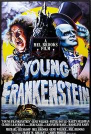 Young Frankenstein (Frankenstein junior) (1974)
