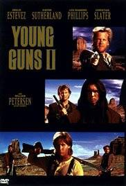 Young Guns II: Blaze of Glory  (1990)