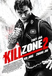 Kill Zone 2 / SPL 2: A Time for Consequences (2015)