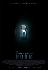 The Disappointments Room (2016)