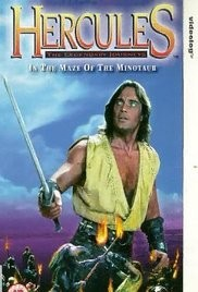 Hercules in the Maze of the Minotaur (1994)