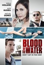 Pacific Standard Time / Blood In The Water (2016)