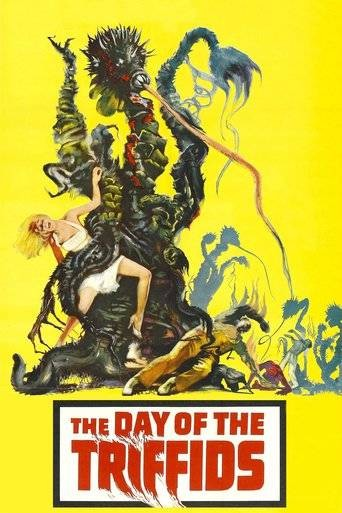 The Day of the Triffids (1963)