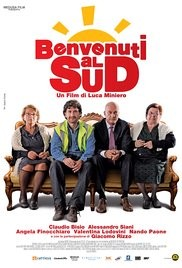 Benvenuti al sud / Welcome to the South (2010)