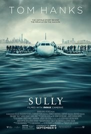 Sully / Σάλι (2016)