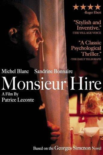 Monsieur Hire (1989)