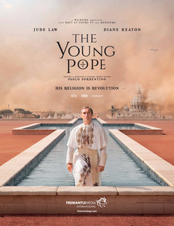 The Young Pope (2016) TV Mini-Series