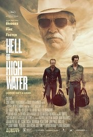 Hell or High Water / Comancheria (2016)