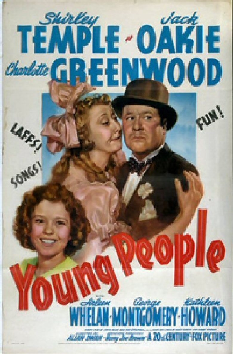 Young People (1940)