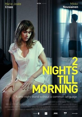 2 yötä aamuun / 2 Nights Till Morning (2015)