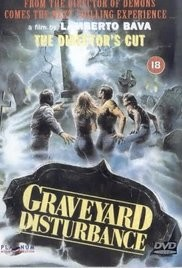 Graveyard Disturbance (1987)