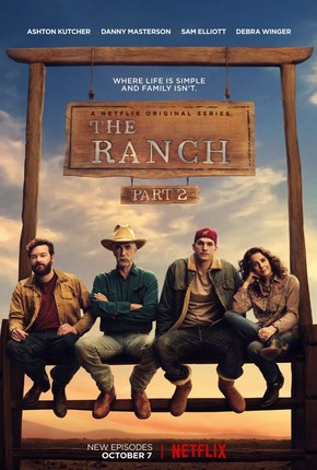 The Ranch (2016-) TV Series
