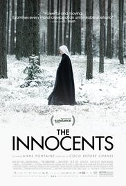 The Innocents / Les innocentes (2016)