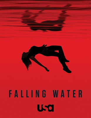 Falling Water (2016-) TV Series
