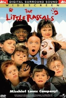 The Little Rascals / Τα Διαβολάκια (1994)