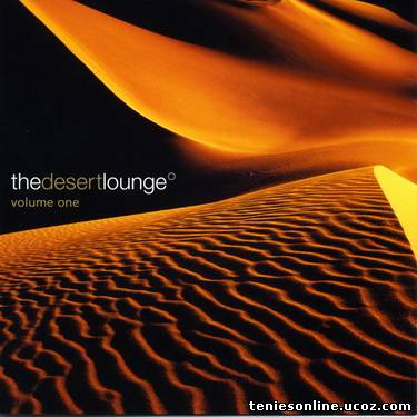 The Desert Lounge Vol.1 (2005)