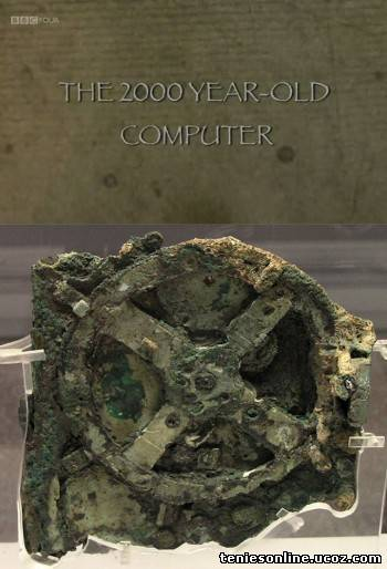 The Two Thousand Year Old Computer (2012)