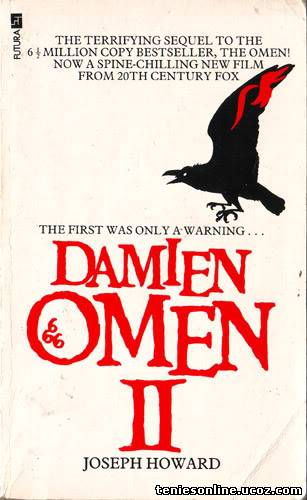 Damien: The Omen 2 (1978)
