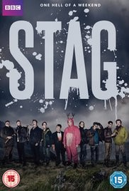 Stag (2016) TV Mini-Series