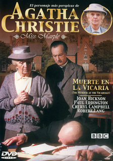 Agatha Christie's Miss Marple: The Murder at the Vicarage (1986)