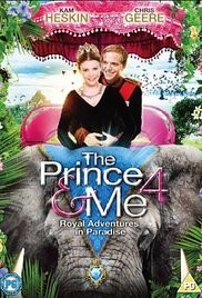 The Prince and Me: The Elephant Adventure (2010)