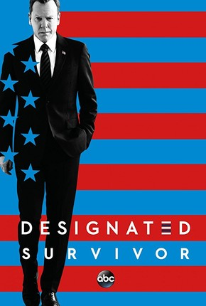 Designated Survivor (2016-) TV Series