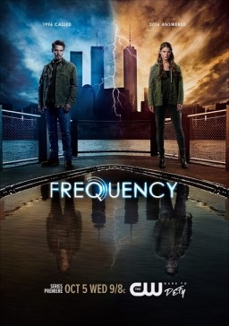 Frequency (2016-) TV Series