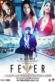 Fever / The Writer (2016)
