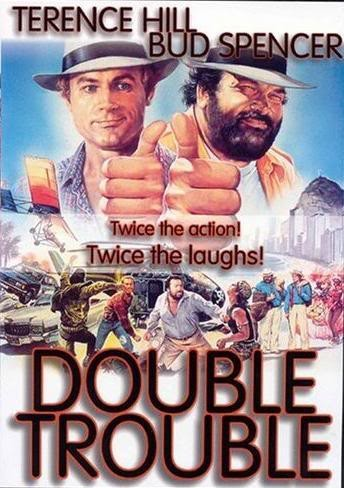 Double Trouble / Οι Γροθιές Χορεύουν Σάμπα (1984)