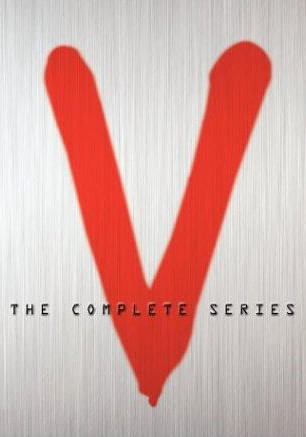 V (Visitors) (1984–1985) TV Series