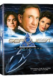 Seaquest DSV (1993-1996) TV Series