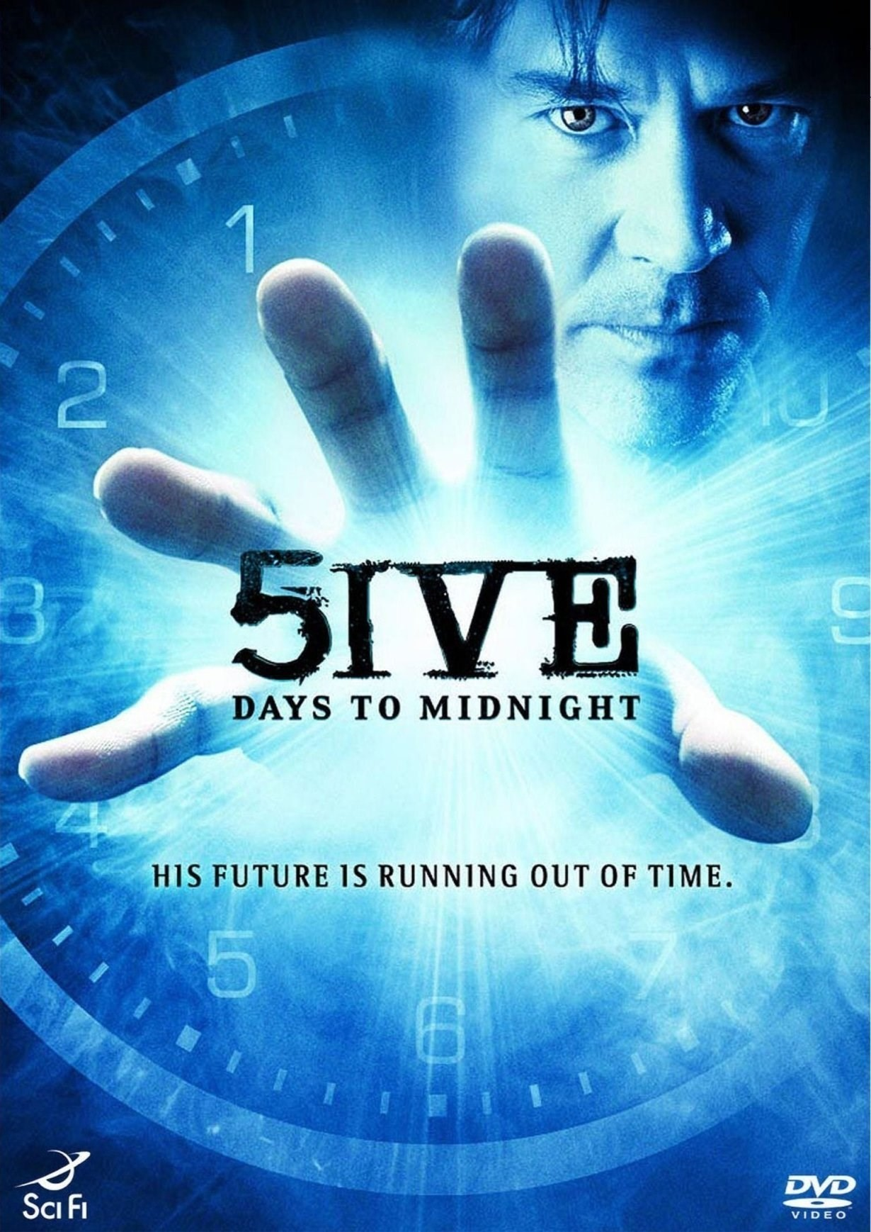 5ive Days to Midnight (2004) TV Mini-Series