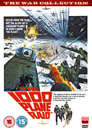 The Thousand Plane Raid (1969)