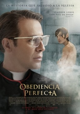 Obediencia perfecta / Perfect Obedience (2014)