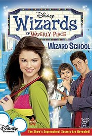 Wizards of Waverly Place (2007-2012) TV Series