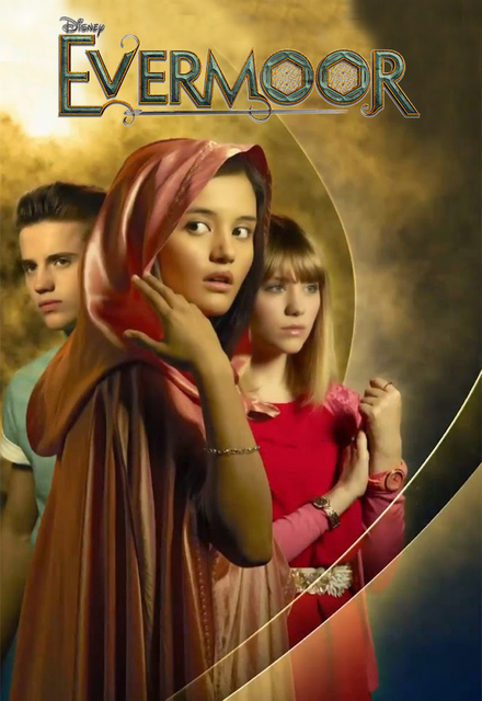 Evermoor (2014-) TV Series