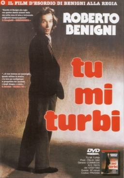 Tu mi turbi / You Upset Me (1983)