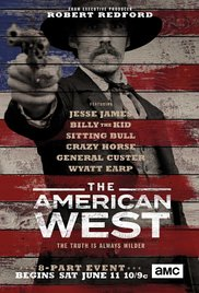 The American West (2016)  TV Mini-Series